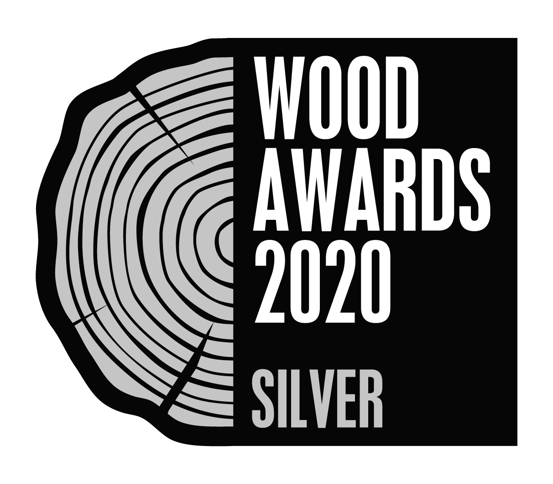 Silver Wood Award 2020